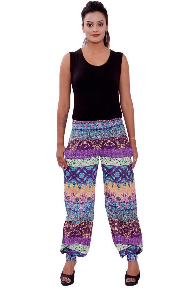 Cool Womens Printed Harem Pants Women S By Shoppers Stop Rs 550 Was Rs 1099