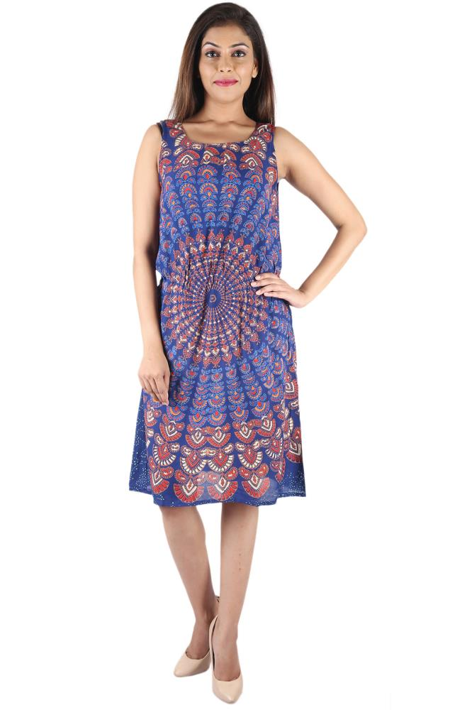 Fashion for Womens Dress Top Kaftan